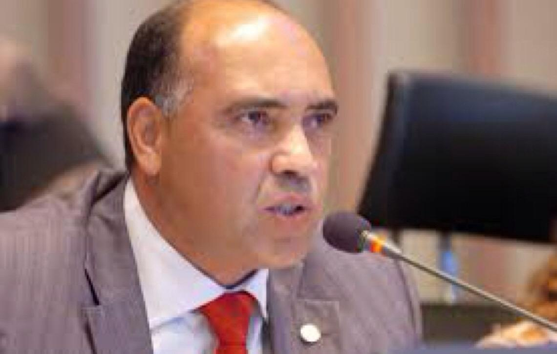 Ex-deputado distrital Wellington Luiz é absolvido da acusação de usar dinheiro público
