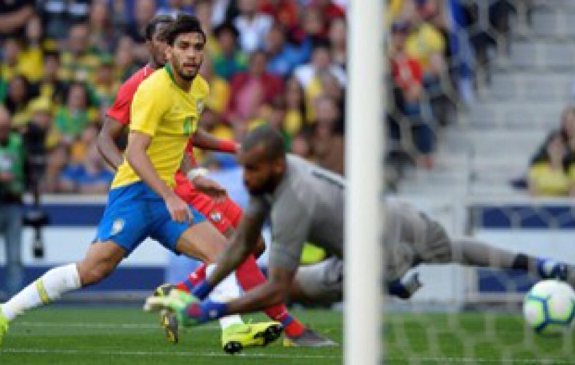 Ingressos para amistoso entre Brasil e Qatar em Brasília já estão disponíveis