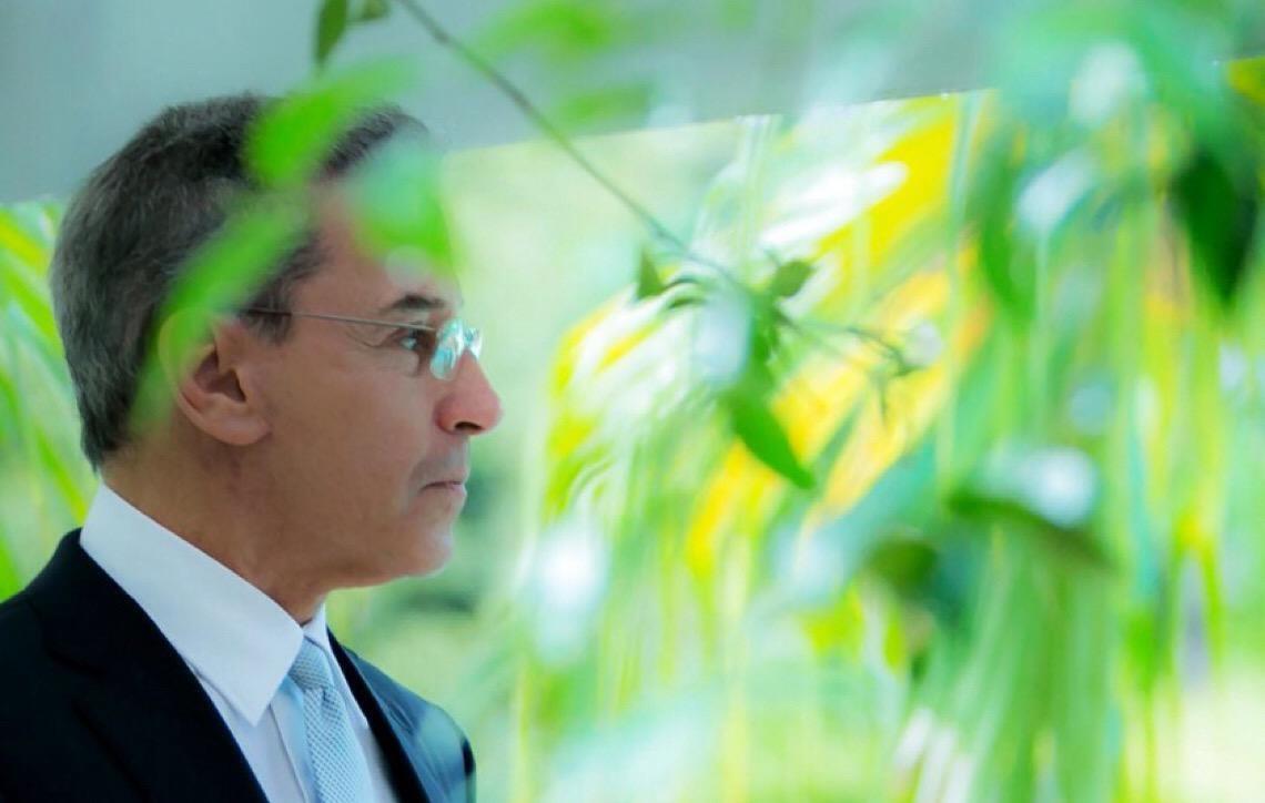 Dívida de Luiz Estevão não pôde ser paga porque não estava inscrita pela União, diz Procuradoria