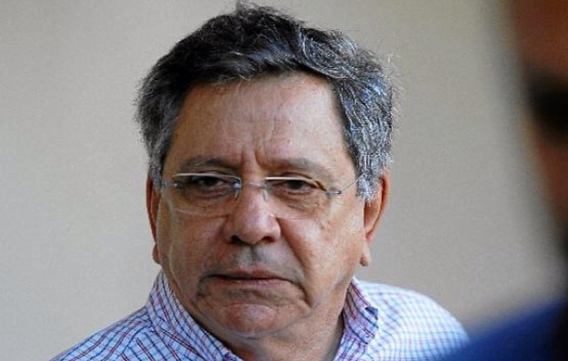 Tadeu Filippelli estava licenciado da Presidência do MDB durante a campanha de 2018