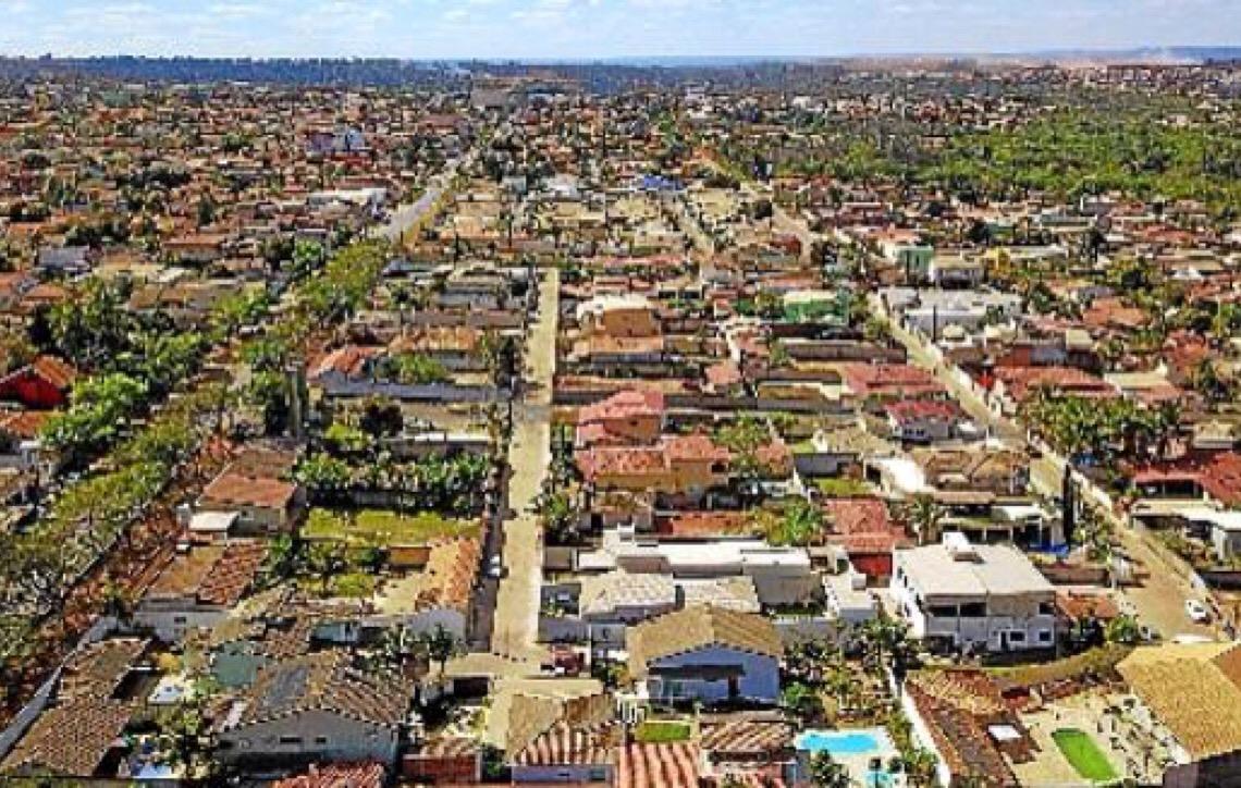 Terracap lança edital para venda direta de terrenos na região de Vicente Pires