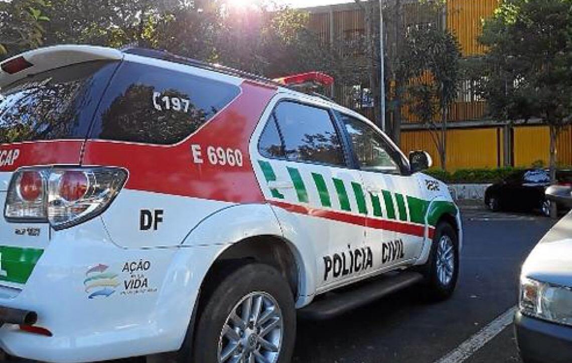 Em Brasília. Contratos do Detran estão sob investigação do Ministério Público e da Polícia Civil