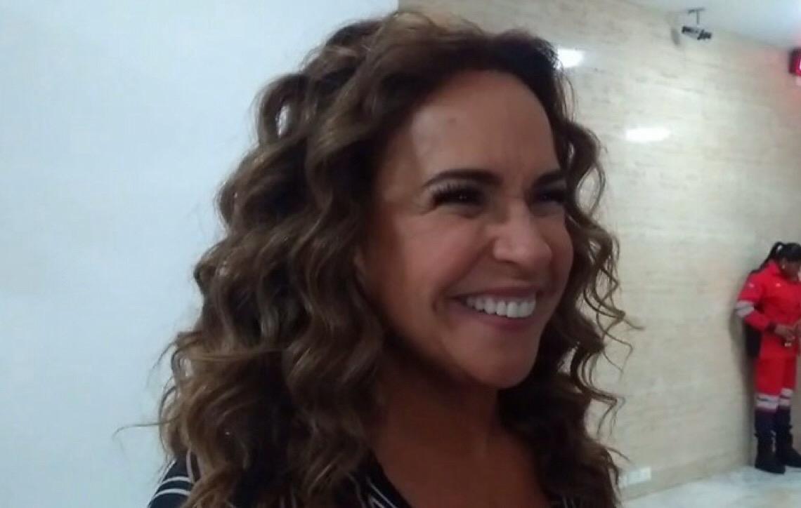 Daniela Mercury conta que se emocionou no julgamento sobre homofobia