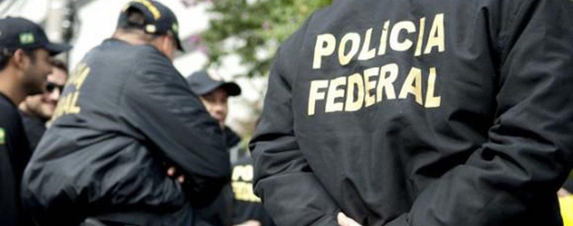 Governo autoriza nomeação de 1.047 policiais federais aprovados em concurso