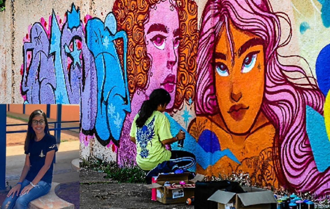 União que transforma. Solidariedade como meio de mudar vidas em Brasília