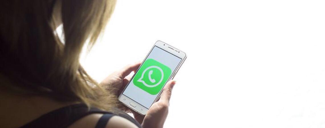 Pais estão perdendo o controle no grupo do WhatsApp da escola