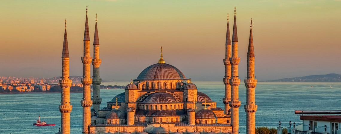 A importância histórica da Turquia é realmente incomparável e concentra grande parte da História da Humanidade