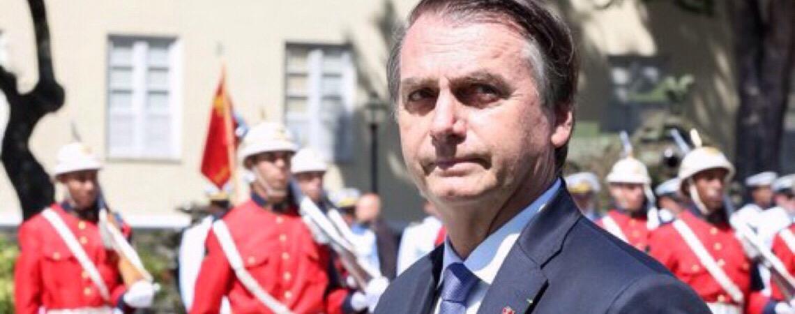 Manifestações em 156 cidades brasileiras deixam saldo positivo para Jair Bolsonaro