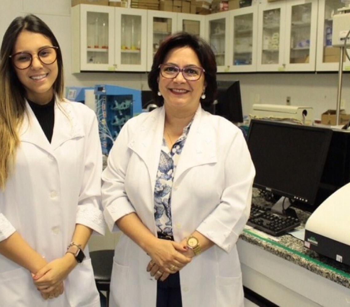Como pesquisadoras de Universidade de Goiás usaram nanotecnologia para reverter overdose por cocaína