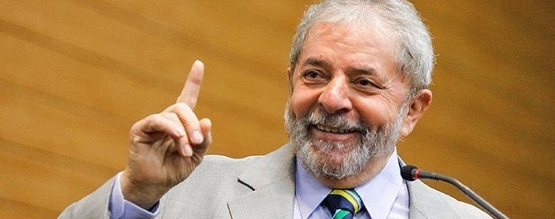 Não há motivo para estranhamento a respeito do namoro de Lula com a socióloga Rosângela Silva