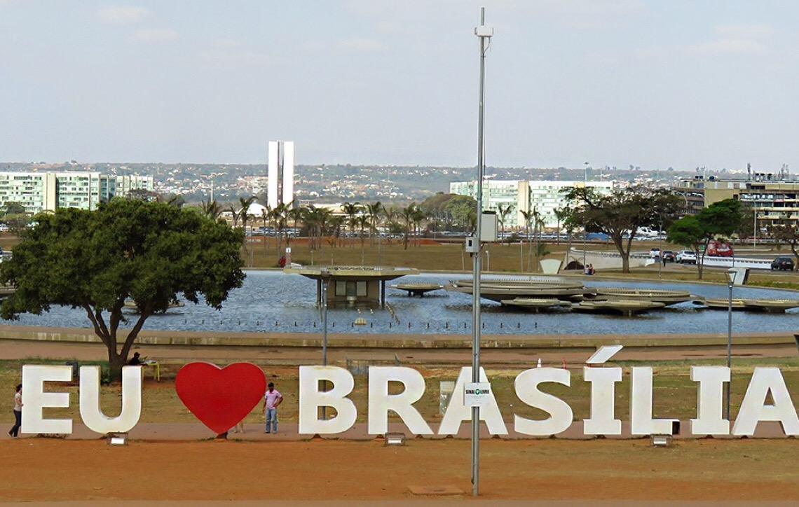 74b83c23b Estão abertas as inscrições para oficina que vai discutir Brasília na Nova  Agenda Urbana
