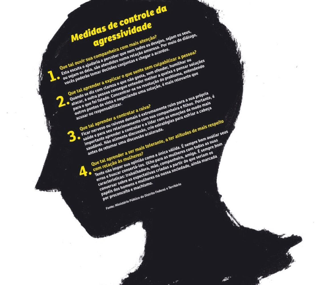 Ações para evitar tragédias.  Diálogo, o remédio contra o ódio