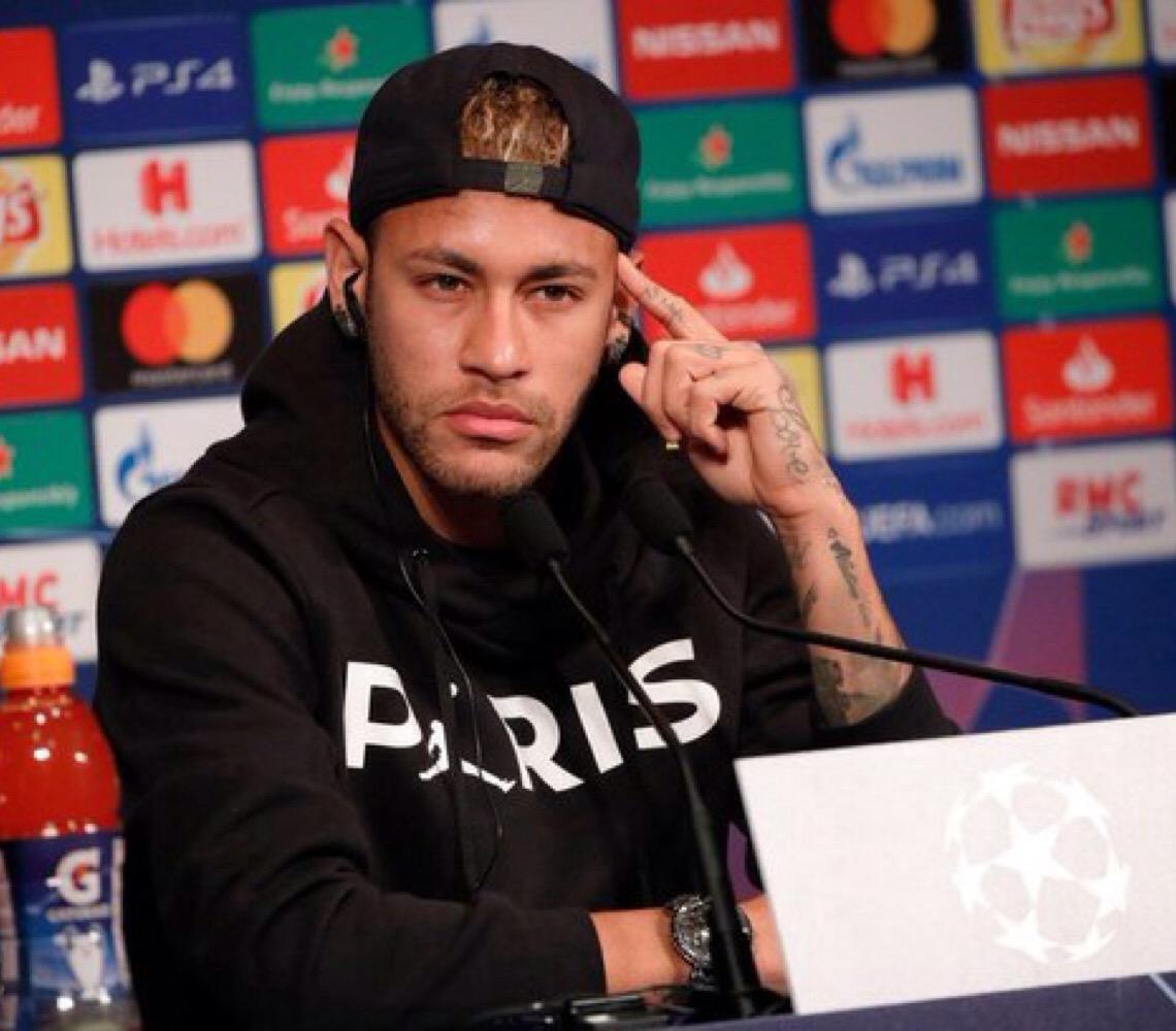 Neymar é investigado. Mensagens divulgadas por jogador não comprovam sua inocência
