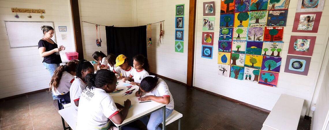 Universalização. Campanha Nacional pelo Direito à Educação lança relatório sobre PNE