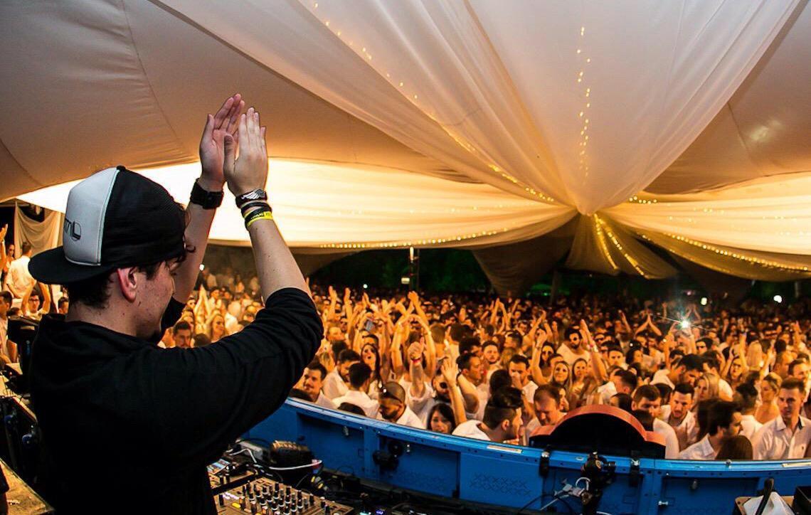 Primeira My House Music Conference capacita novos DJs e produtores da cidade