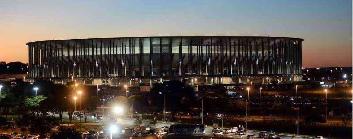 Mundial sub-17. Brasília sediará abertura e encerramento da competição