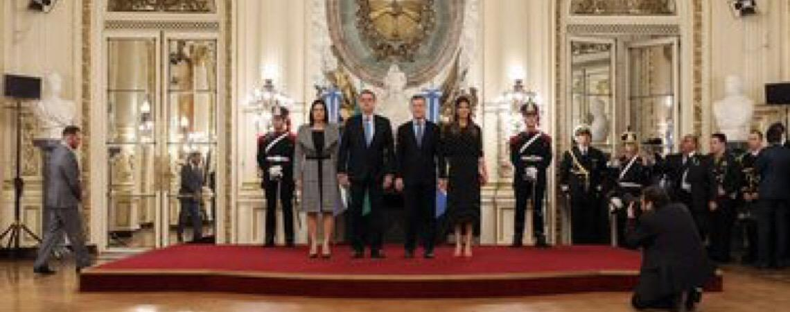 Falta pouco para acordo Mercosul-União Europeia, diz Jair Bolsonaro