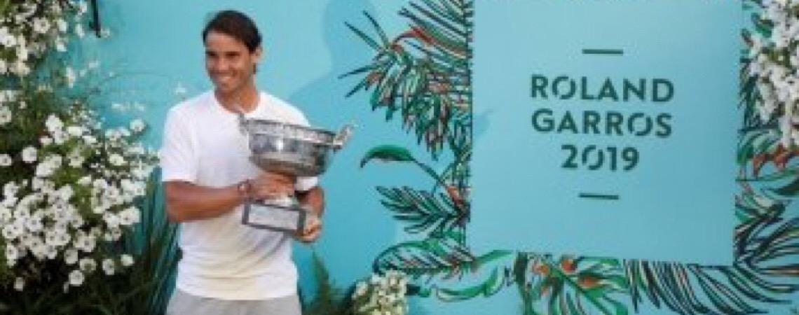 Realização de um sonho. Nadal exalta peso de título em Roma para ele poder ganhar Roland Garros de novo