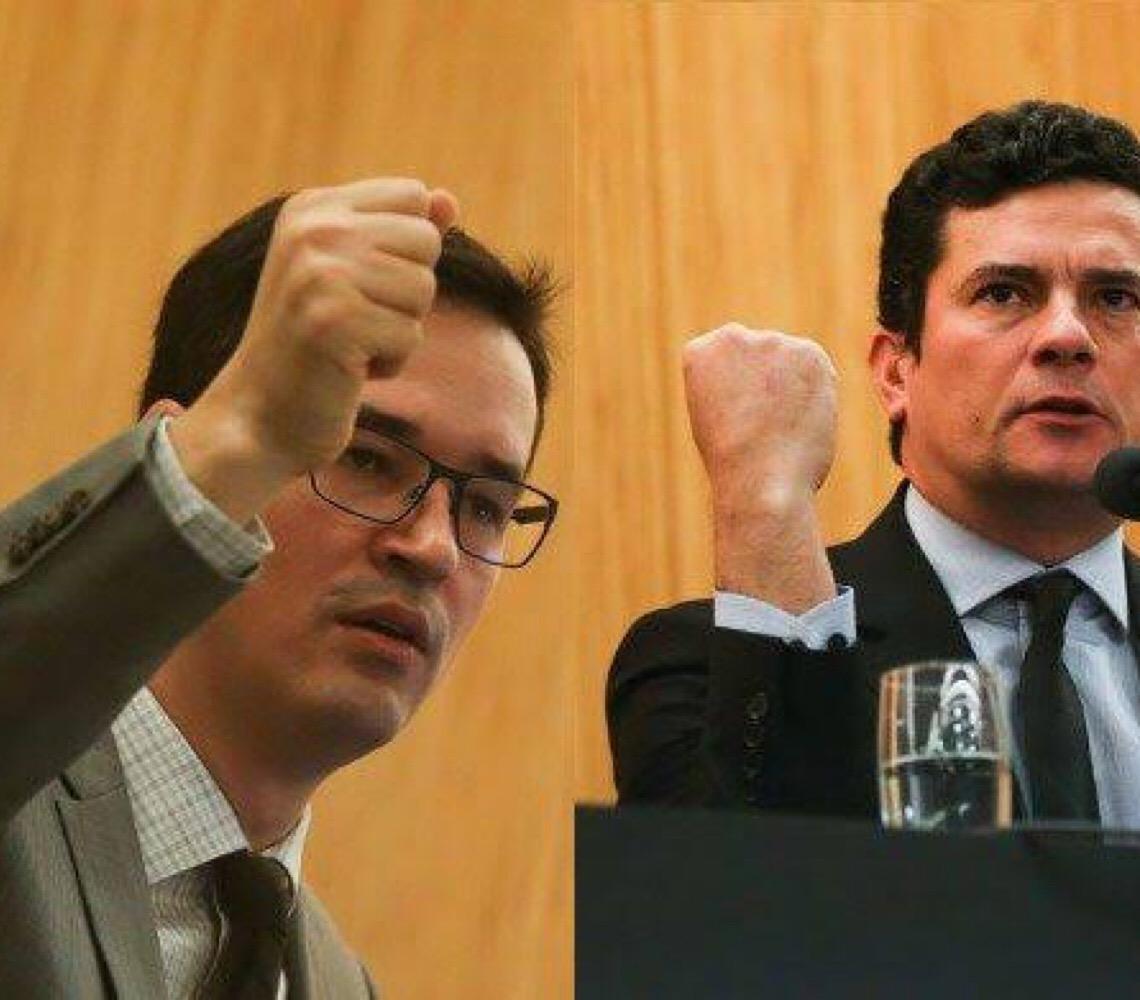 Investigação. Polícia Federal apura invasão de telefones de Sérgio Moro e de procuradores