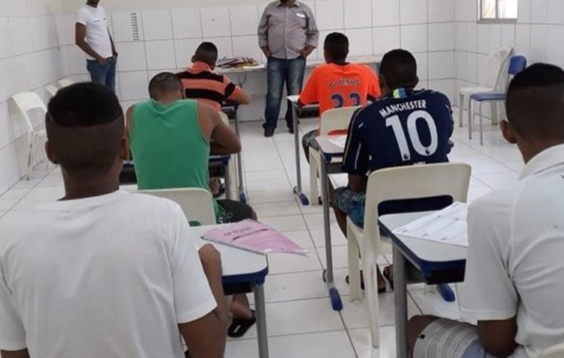 Escolas técnicas em Brasília oferecem mais de 4 mil vagas