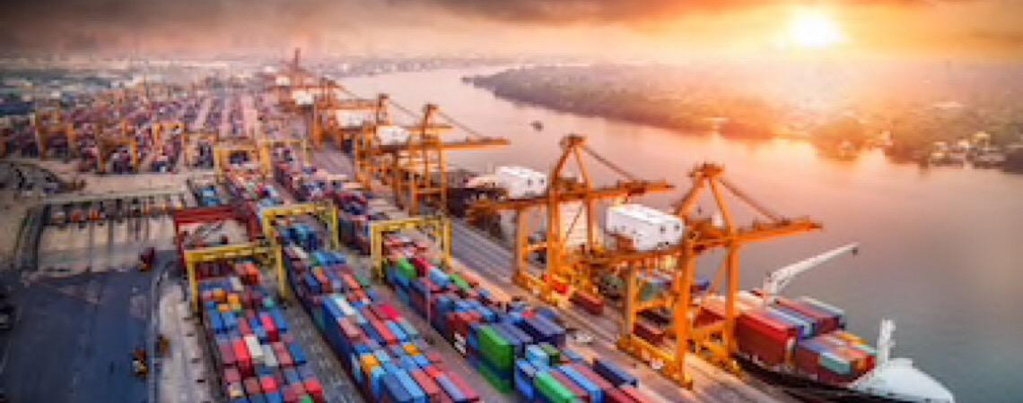 Navio com 50,7 mil toneladas. Soja brasileira chega a novo porto na China