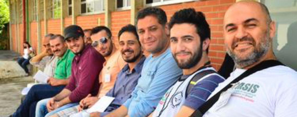 Apoio ao Asilo. Crescem pedidos de refúgio de venezuelanos na União Europeia