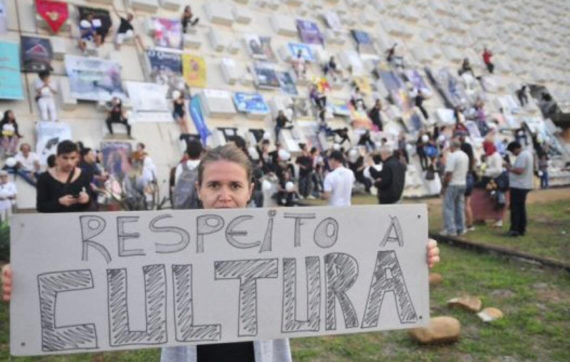 Governo de Brasília não pode usar recursos do FAC para outros fins, como a reforma do Teatro Nacional