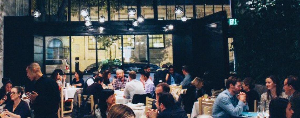 Em São Francisco. Conheça o restaurante mexicano que contrata apenas ex-presidiários e imigrantes