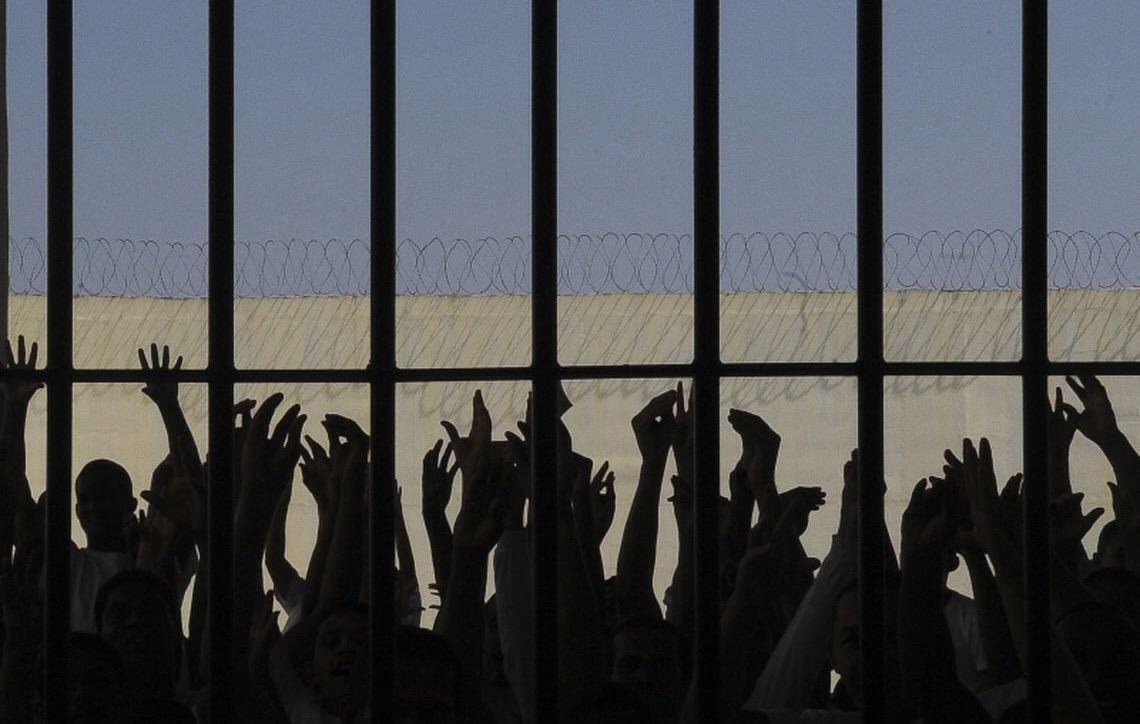 Banco brasileiro de perfil genético tem mais de 17 mil presos cadastrados