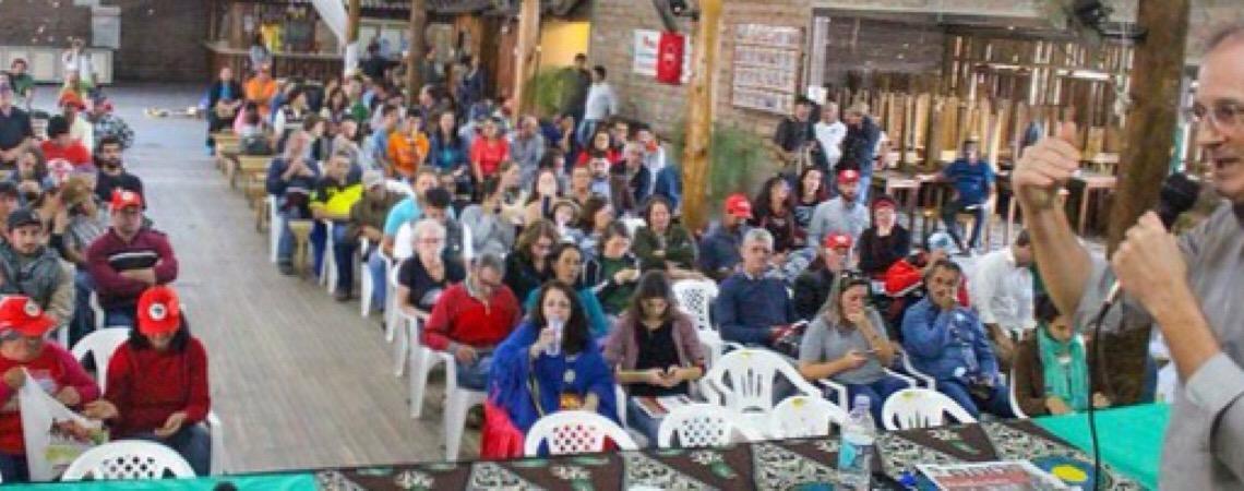 Mina Guaíba avança sobre meio ambiente e centenas de vidas sem diálogo com afetados