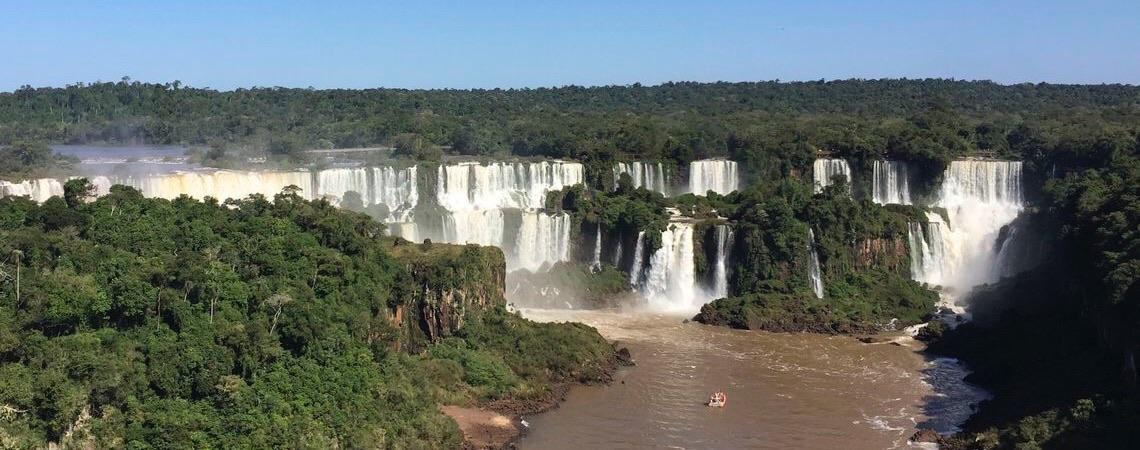 Turismo no Brasil. Empresários do setor apontam prioridades para investimentos