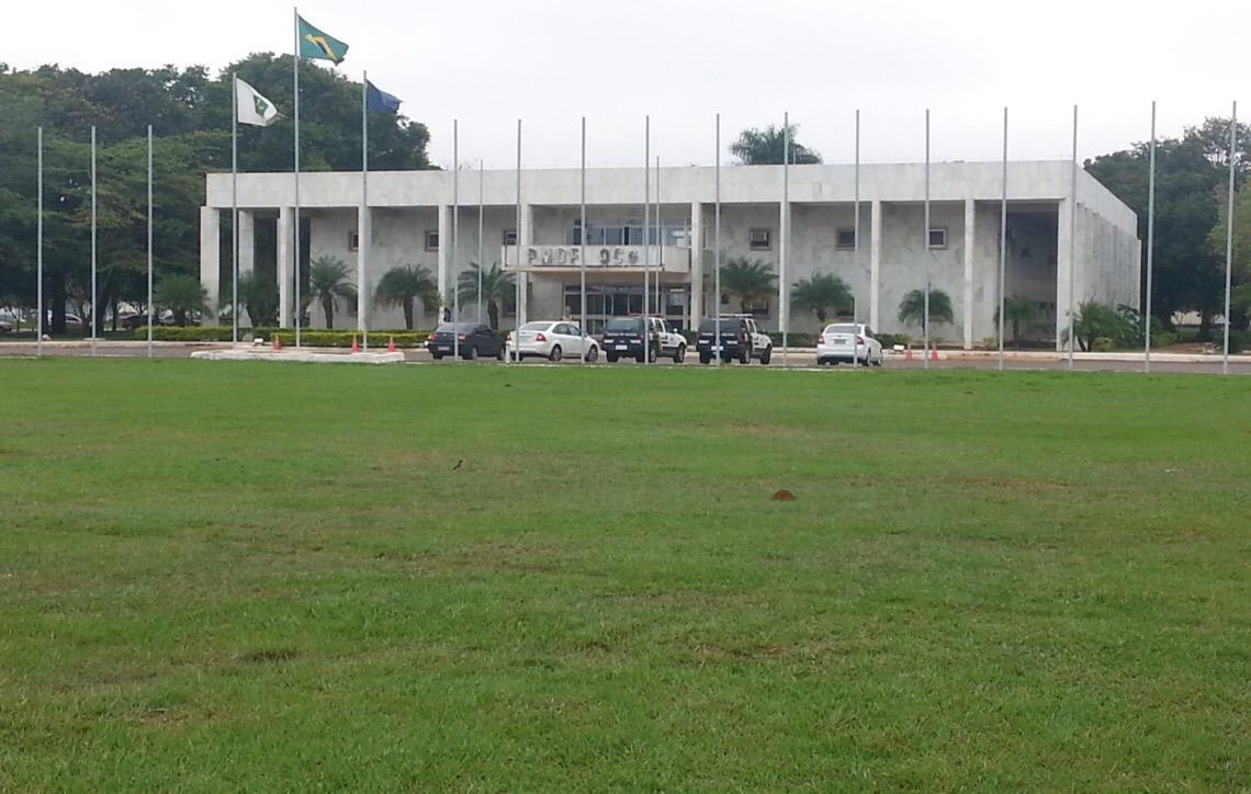 Inquérito vai apurar gravação de conversa entre comandante da PM de Brasília e antecessor