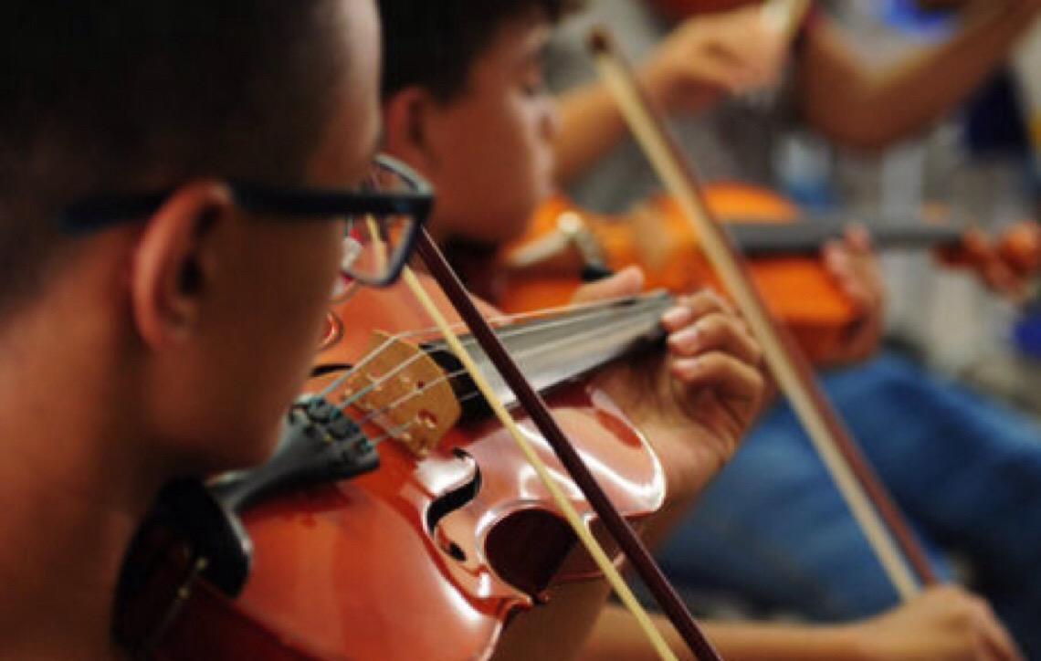 Em Brasília. Escola de Música abre inscrições para vários cursos. No total, são 550 vagas