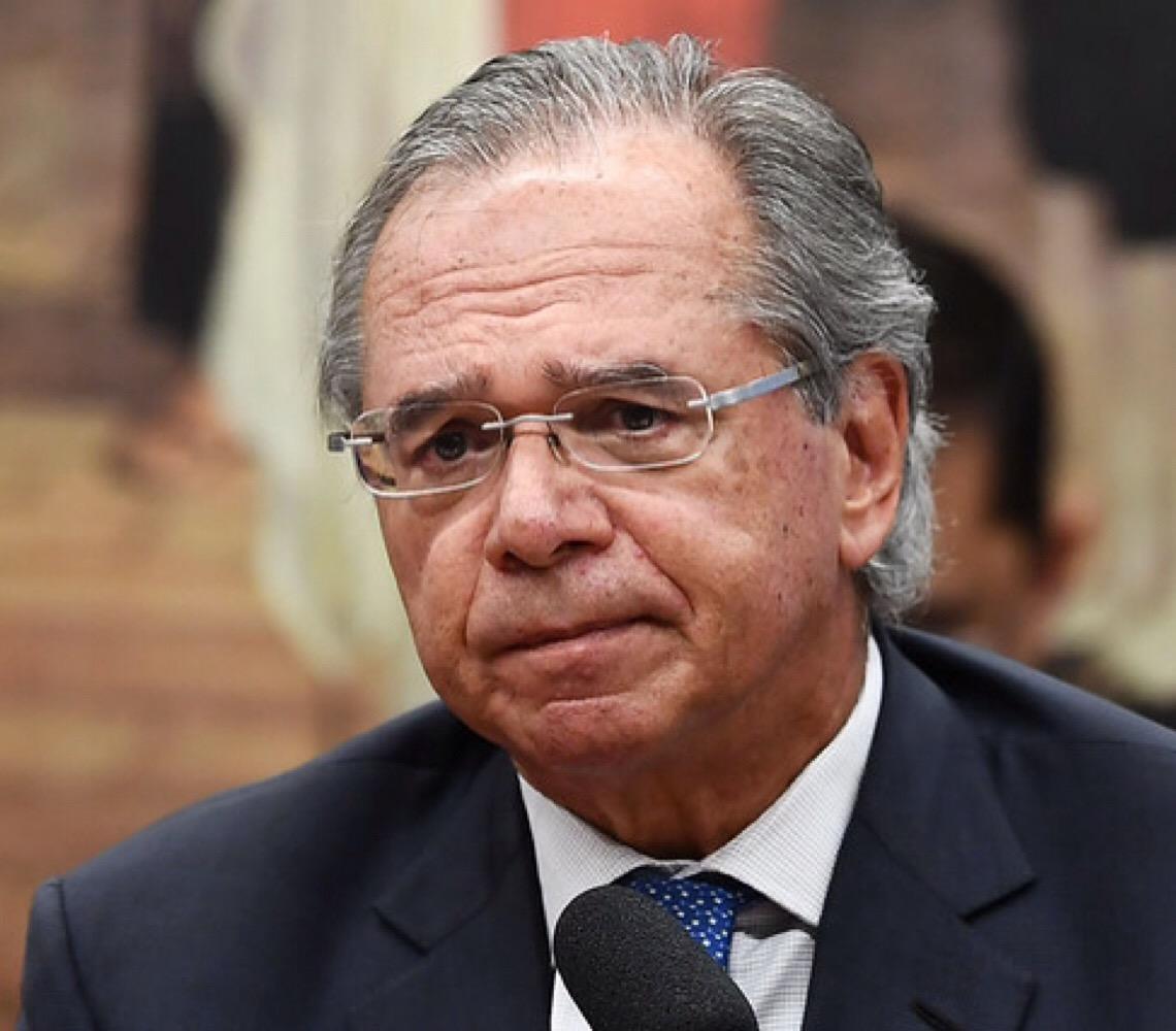 Reforma da Previdência. Relator cedeu ao lobby dos servidores públicos, diz Paulo Guedes
