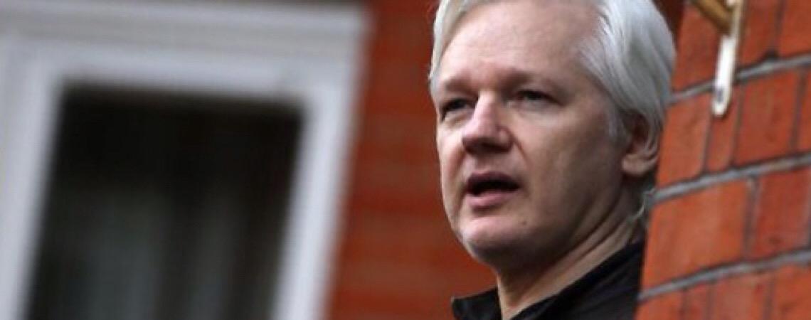 Julgamento de extradição de Julian Assange para os Estados Unidos é marcado para fevereiro de 2020