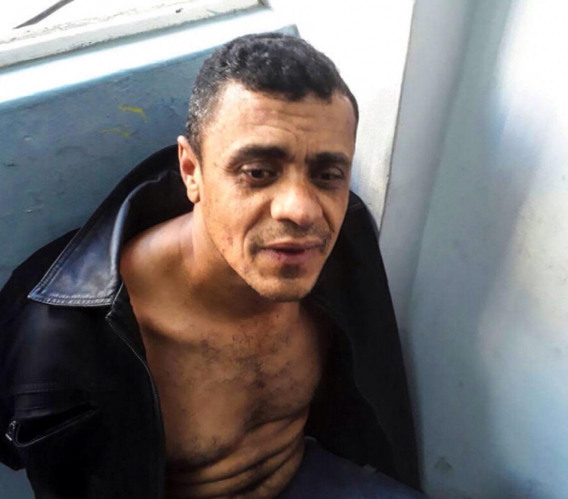 Inimputável. Esfaqueador de Jair Bolsonaro é absolvido e ficará internado