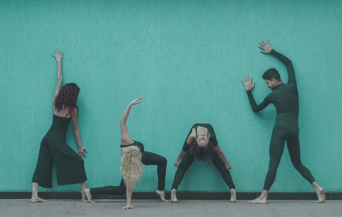 Em Brasília. Festival de dança tem como tema Diversidade em Movimento