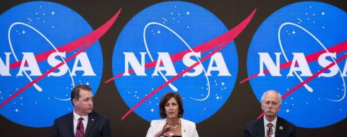Em 2020. NASA abrirá a Estação Espacial Internacional para turistas