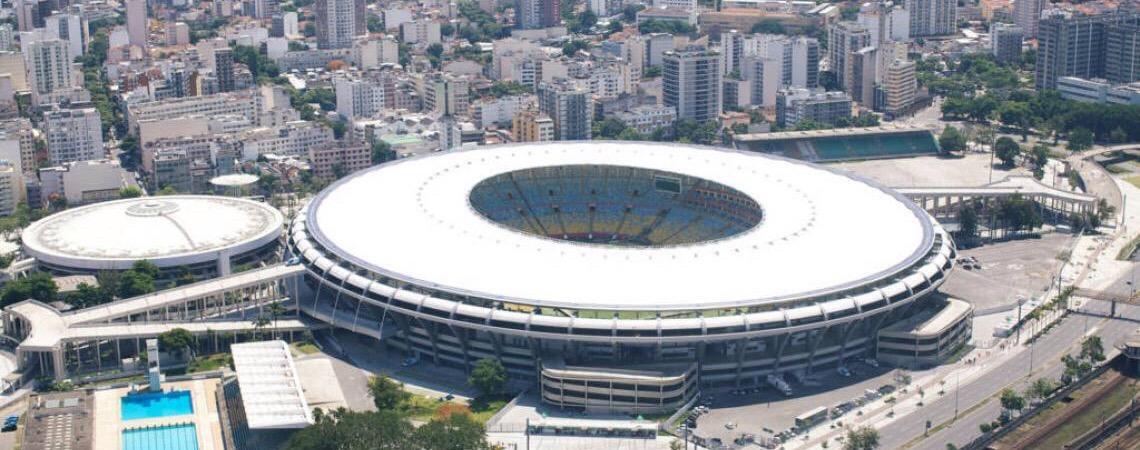 Na Copa América. Turismo internacional no Brasil crescerá 36%