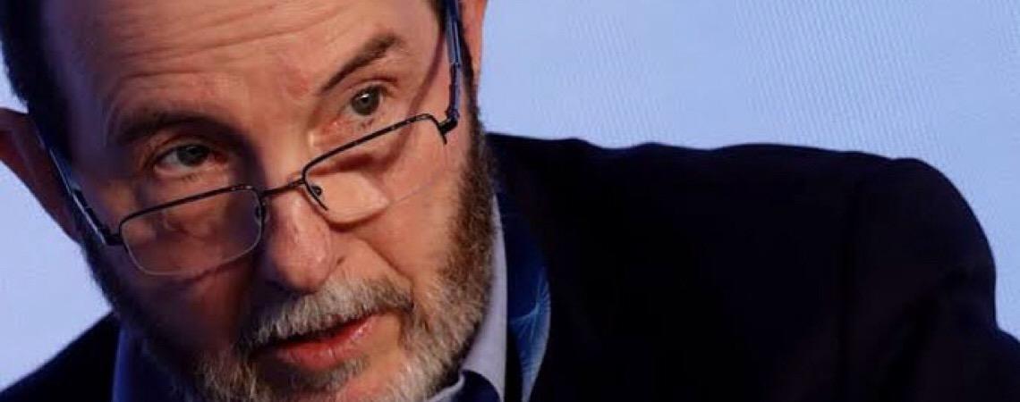 'Um absurdo vetar alguém por ter trabalhado em governo do PT', diz Armínio Fraga