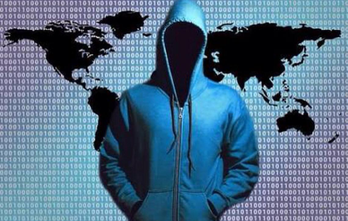 Preocupação. Tudo o que você precisa saber sobre hackers e segurança digital