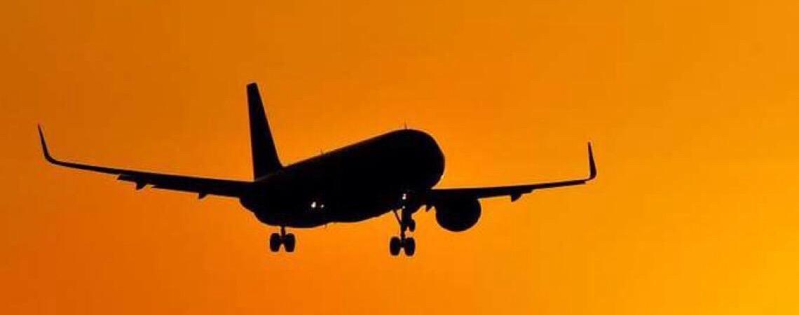 Palácio do Planalto. Jair Bolsonaro veta bagagem gratuita em voos domésticos