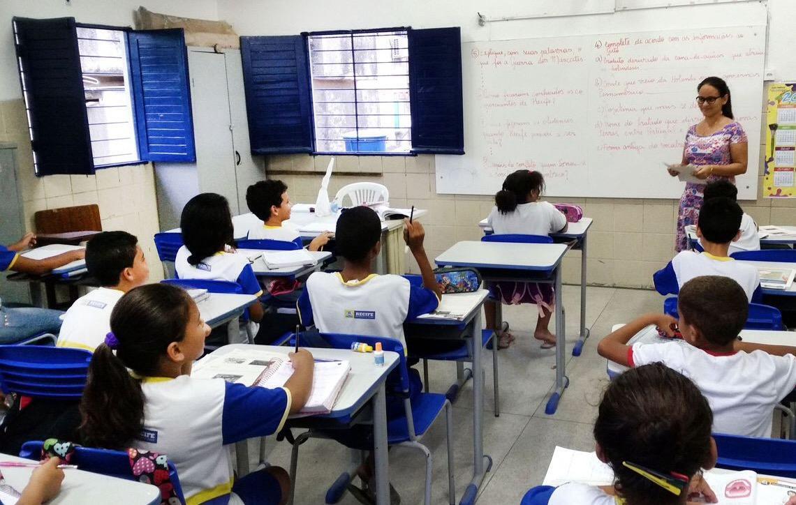 Proteção contra a Violência. Investir em educação é eficaz para redução de homicídios, diz Unicef