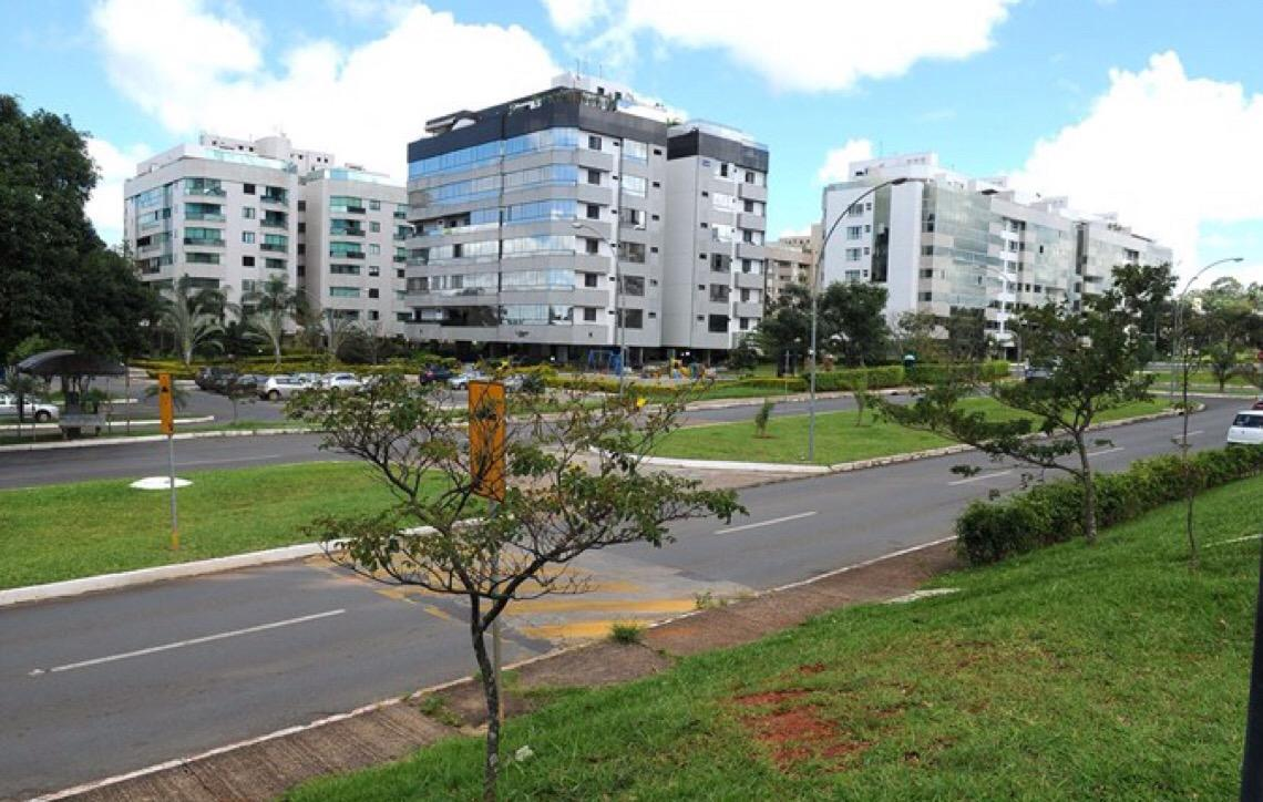 Tribunal de Justiça em Brasília suspende criação da quadra 500 no Sudoeste