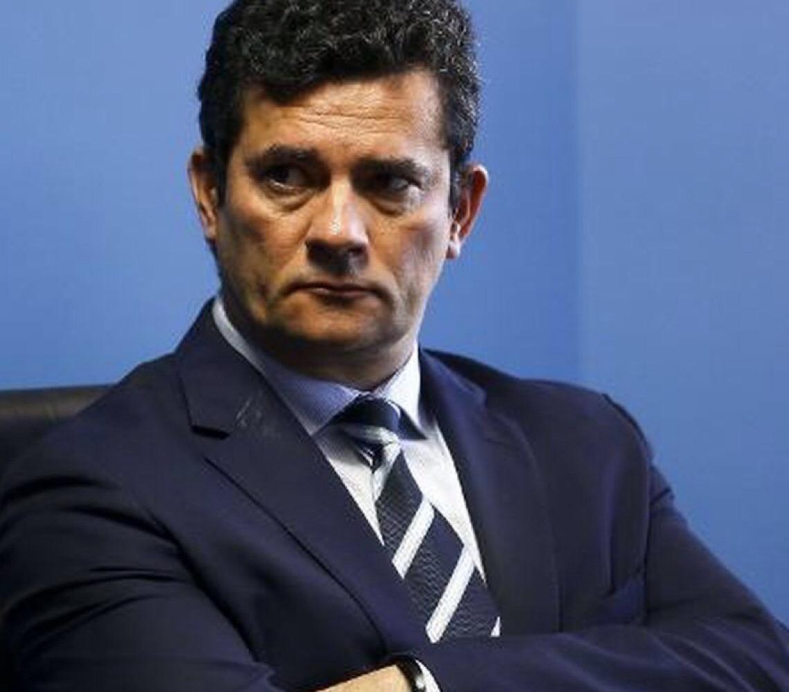 A perseguição a Sérgio Moro mostra que a Justiça no Brasil ficou cega demais