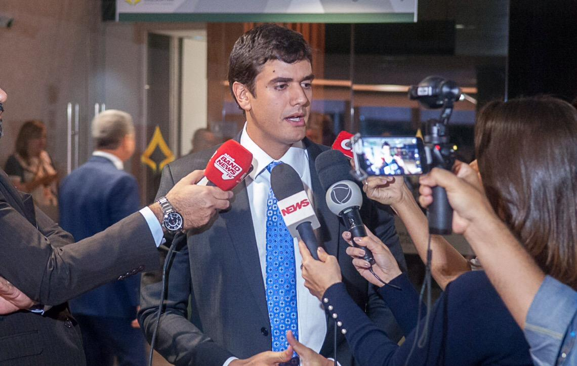 Mesa Diretora da Câmara Legislativa em Brasília arquiva processo de cassação de Robério Negreiros