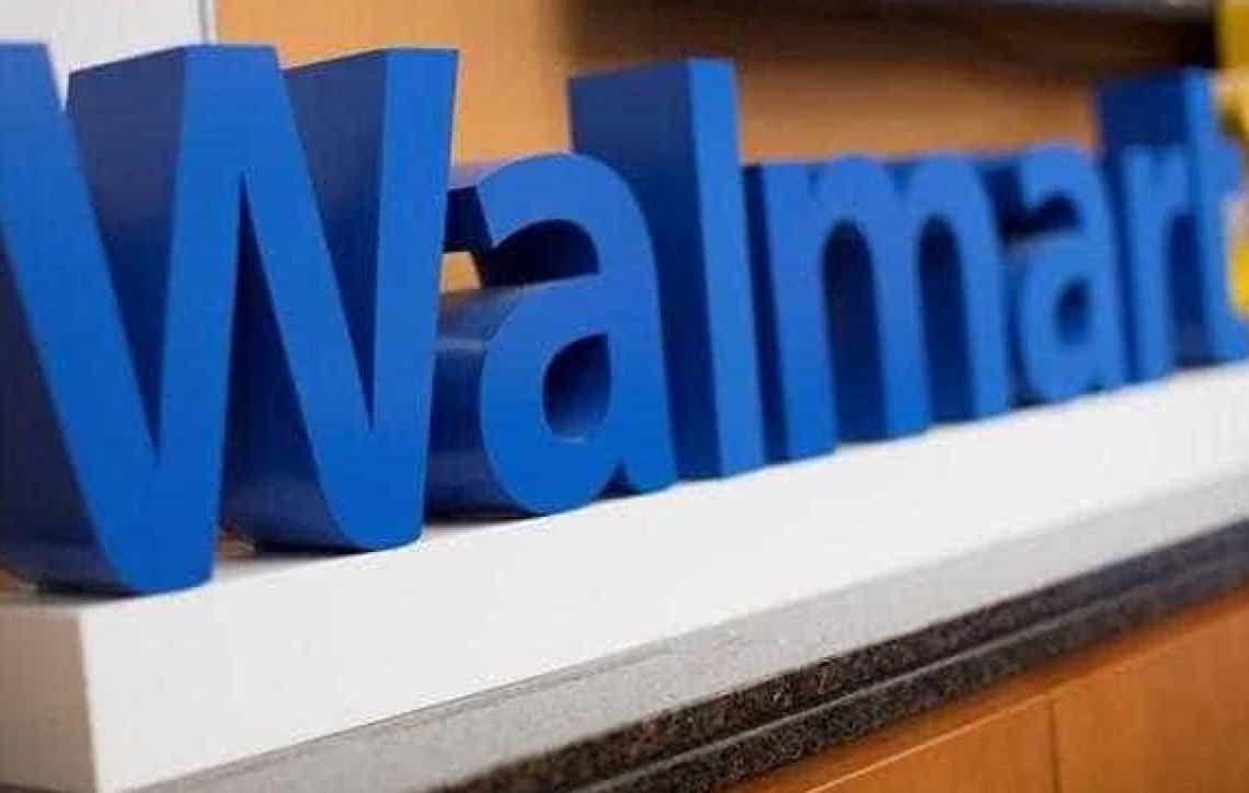 Walmart pagará R$ 1 bilhão para encerrar investigação no Brasil