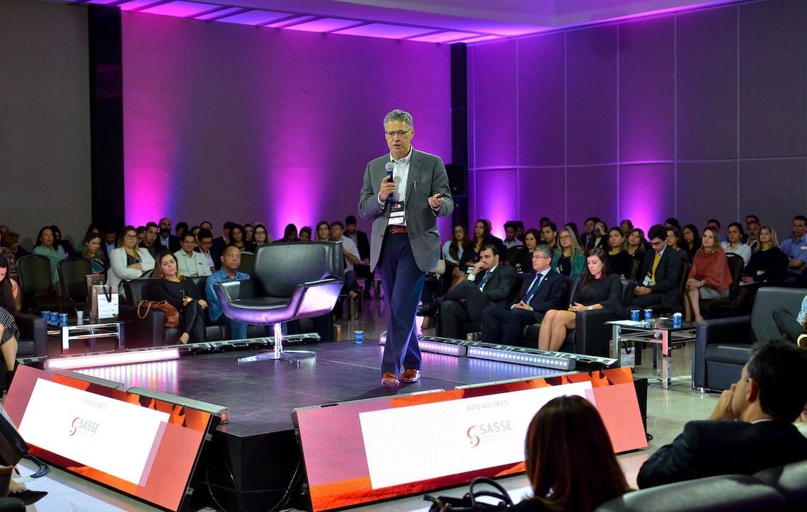 CEO Fórum 2019 reúne líderes de mercado em junho