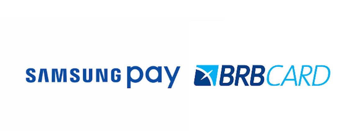 BRB implementa tecnologia de pagamento Samsung Pay
