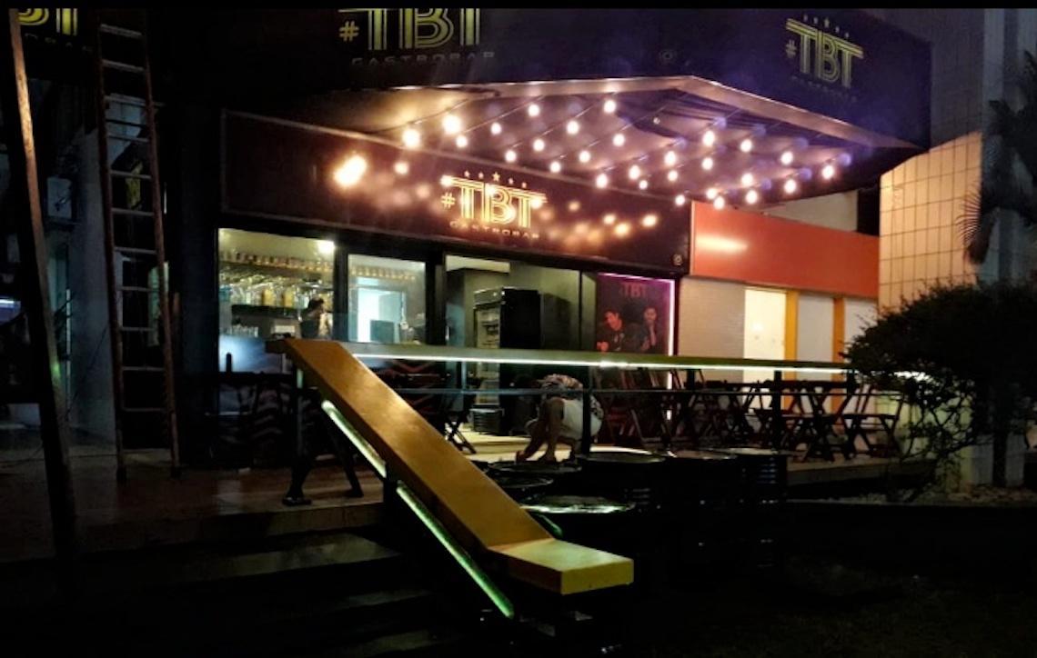 Com pegada alternativa, Asa Norte ganha novo bar que promete muita diversão